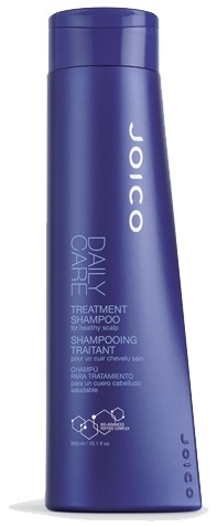 Daily Care Treatment Shampoo 300 ml