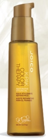 K-Pak Color Therapy Oil 100 ml