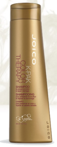K-Pak Color Shampoo 300 ml
